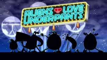 DisneyNOW App TV Spot, 'Aliens Love Underpants' - Thumbnail 8