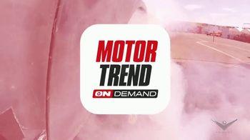 Motor Trend OnDemand TV Spot, 'Fast N' Loud: Favorite Episodes' - Thumbnail 5
