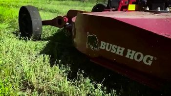 Bush Hog TV Spot, 'The Weekend' - Thumbnail 5
