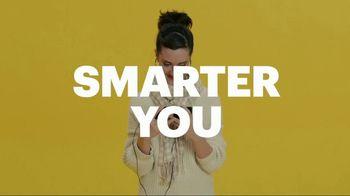 Sprint Unlimited TV Spot, 'Smarter You: Debbie' - 2182 commercial airings