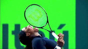 Tennis Channel Plus TV Spot, 'Get More: App and Coupon' - Thumbnail 2