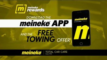 Meineke Car Care Centers TV Spot, 'Safe Winter Driving' - Thumbnail 2