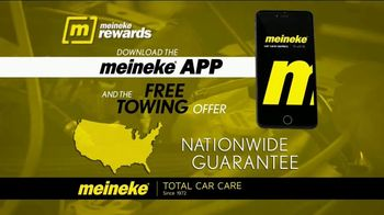 Meineke Car Care Centers TV Spot, 'Safe Winter Driving' - Thumbnail 3