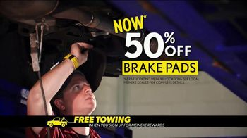 Meineke Car Care Centers TV Spot, 'Safe Winter Driving' - Thumbnail 4