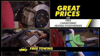 Meineke Car Care Centers TV Spot, 'Safe Winter Driving' - Thumbnail 5
