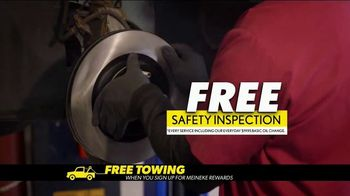 Meineke Car Care Centers TV Spot, 'Safe Winter Driving' - Thumbnail 6