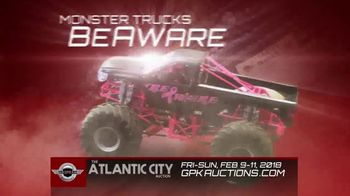 GPK Auctions TV Spot, '2018 Atlantic City Auction & Car Show: Gear Up' - Thumbnail 2
