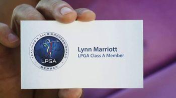 LPGA Teaching & Club Professionals TV Spot, 'Improve Your Game' - Thumbnail 9