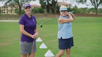 LPGA Teaching & Club Professionals TV Spot, 'Improve Your Game' - Thumbnail 3