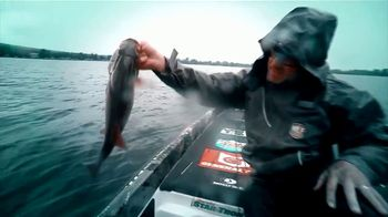 SPRO TV Spot, 'Fishing Is Competition' Featuring Mike McClelland - Thumbnail 3