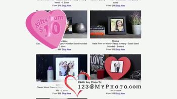 Photo&Go TV Spot, 'Valentine's Day' - Thumbnail 6