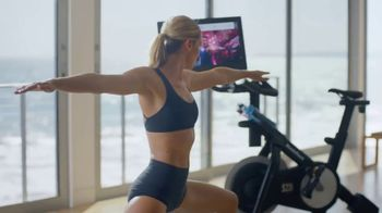 NordicTrack S22i Commercial Studio Cycle TV Spot, 'Best At Home Classes' - Thumbnail 5