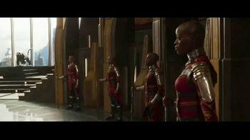 Black Panther - Alternate Trailer 14