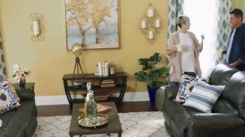 Ashley HomeStore TV Spot, 'Ultimate Game Plan' - Thumbnail 2