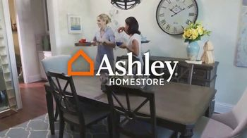 Ashley HomeStore TV Spot, 'Ultimate Game Plan' - Thumbnail 3