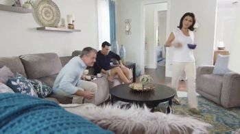 Ashley HomeStore TV Spot, 'Ultimate Game Plan'