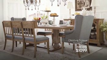 Ashley HomeStore TV Spot, 'Ultimate Game Plan' - Thumbnail 6