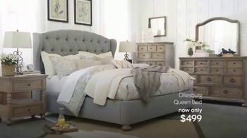 Ashley HomeStore TV Spot, 'Ultimate Game Plan' - Thumbnail 9