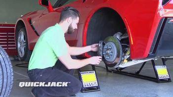 QuickJack TV Spot, 'Seconds Flat' - Thumbnail 5
