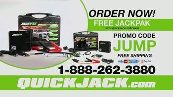QuickJack TV Spot, 'Seconds Flat' - Thumbnail 7