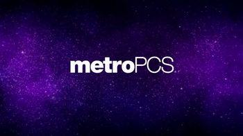 MetroPCS TV Spot, 'Comparte sin límites' [Spanish] - Thumbnail 1