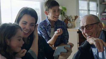 MetroPCS TV Spot, 'Comparte sin límites' [Spanish] - Thumbnail 3