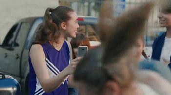 MetroPCS TV Spot, 'Comparte sin límites' [Spanish] - Thumbnail 7