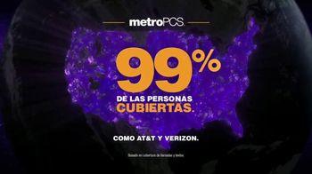 MetroPCS TV Spot, 'Comparte sin límites' [Spanish] - Thumbnail 8