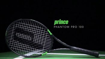 Tennis Warehouse TV Spot, 'Prince Phantom Racquets'