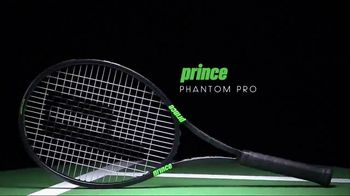Tennis Warehouse TV Spot, 'Prince Phantom Racquets' - Thumbnail 3