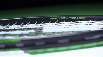 Tennis Warehouse TV Spot, 'Prince Phantom Racquets' - Thumbnail 5