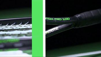 Tennis Warehouse TV Spot, 'Prince Phantom Racquets' - Thumbnail 6