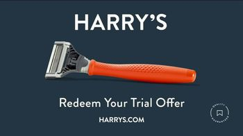 Harry's TV Spot, 'Tired of Overpaying for Razors' - Thumbnail 10
