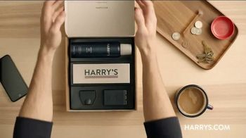 Harry's TV Spot, 'Tired of Overpaying for Razors' - Thumbnail 4