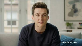 Harry's TV Spot, 'Tired of Overpaying for Razors' - Thumbnail 9