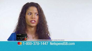 NetSpend Prepaid Small Business Mastercard TV Spot, 'Let NetSpend Help'