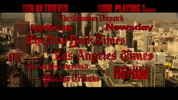 Den of Thieves - Alternate Trailer 17