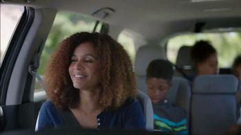 2018 Honda Pilot LX TV Spot, 'Enjoy the Ride' [T2] - Thumbnail 1