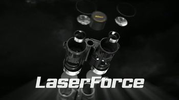 Nikon LaserForce TV Spot, 'Solution for Serious Hunting'
