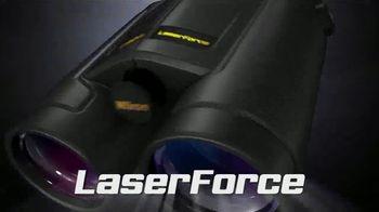 Nikon LaserForce TV Spot, 'Solution for Serious Hunting' - Thumbnail 4
