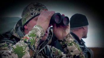 Nikon LaserForce TV Spot, 'Solution for Serious Hunting' - Thumbnail 5