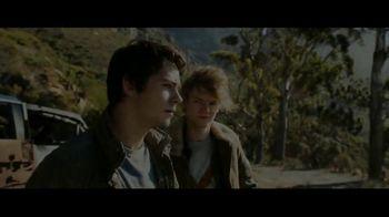 Maze Runner: The Death Cure - Alternate Trailer 17