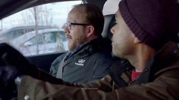 Hyundai TV Spot, 'Slipped on the Snow' [T2] - Thumbnail 1