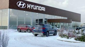 Hyundai TV Spot, 'Slipped on the Snow' [T2] - Thumbnail 2
