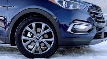 Hyundai TV Spot, 'Slipped on the Snow' [T2] - Thumbnail 3