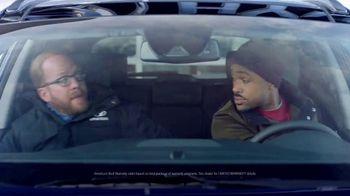 Hyundai TV Spot, 'Slipped on the Snow' [T2] - Thumbnail 4