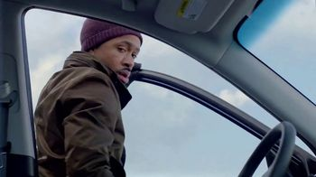 Hyundai TV Spot, 'Slipped on the Snow' [T2]