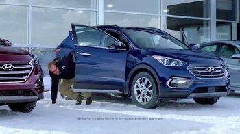 Hyundai TV Spot, 'Slipped on the Snow' [T2] - Thumbnail 7
