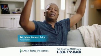 Laser Spine Institute TV Spot, 'Get Your Life Back' - Thumbnail 3
