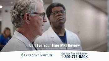 Laser Spine Institute TV Spot, 'Get Your Life Back' - Thumbnail 5